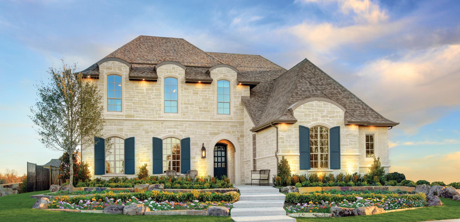 Custom Homes Made Easy Drees Homes