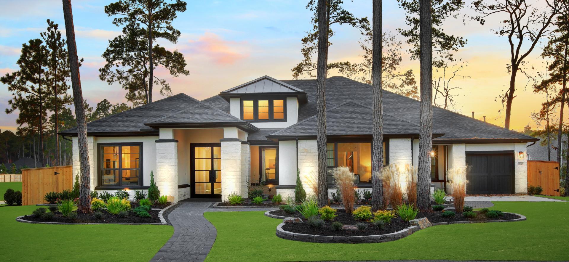 Custom Homes Made Easy Drees