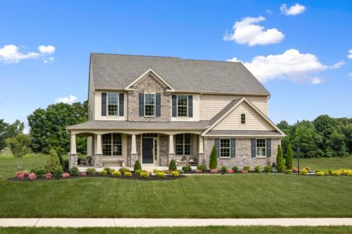 A Photo of the Buchanan exterior.