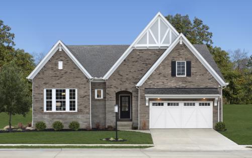 A Photo of the Finley exterior.